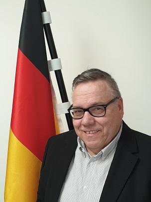 Dr. Olaf Kappelt - Bundestagskandidat AfD-Cuxhaven
